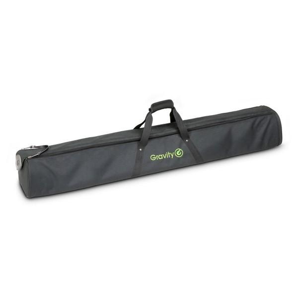 Gravity GBGSS2LB Transport Bag For 2 Speaker Stands, Long 1