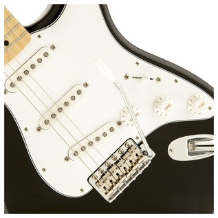 Classic Series 70s Stratocaster, MN, Black