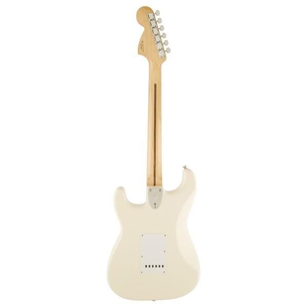 Fender Classic Series 70s Stratocaster, MN, White