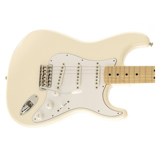 Fender Classic Series 70s Stratocaster, Olympic White