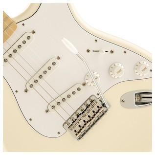 Fender Classic Series 70s Strat, MN, Olympic White
