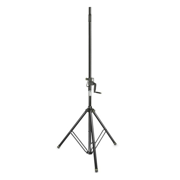 Gravity GSP4722B Wind Up Speaker Stand