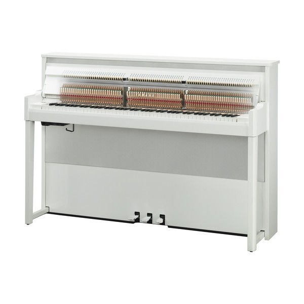 Yamaha NU1X Open Cabinet