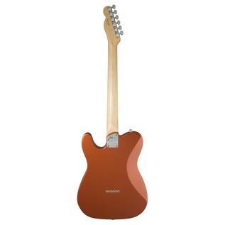 Fender American Elite Telecaster, Autumn Blaze Metallic