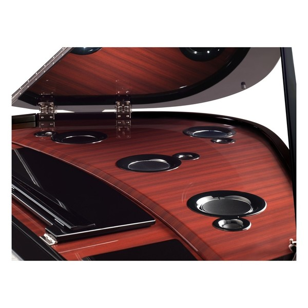 Yamaha N3 Piano Soundboard