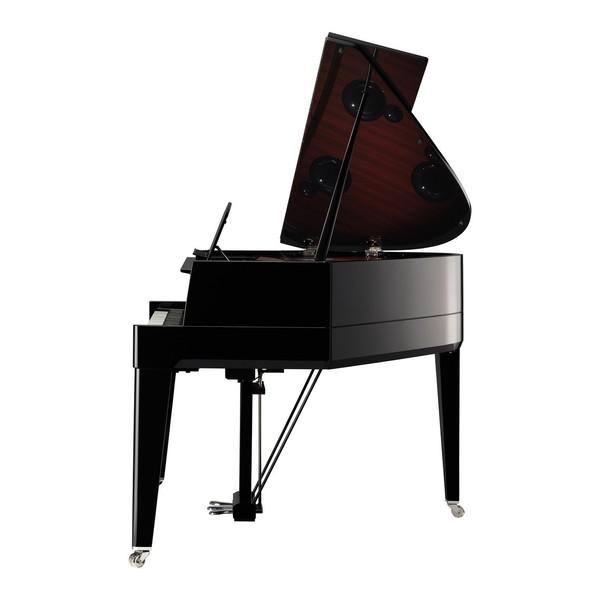 Yamaha N3 Avantgrand Piano Side
