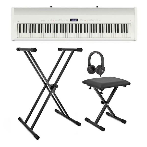 Kawai ES8 Digital Piano Pack
