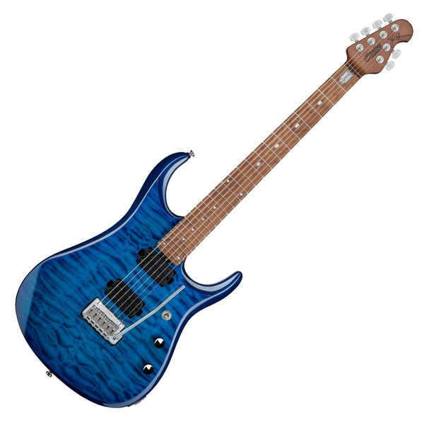 Sterling John Petrucci JP150, Neptune Blue, Front Image