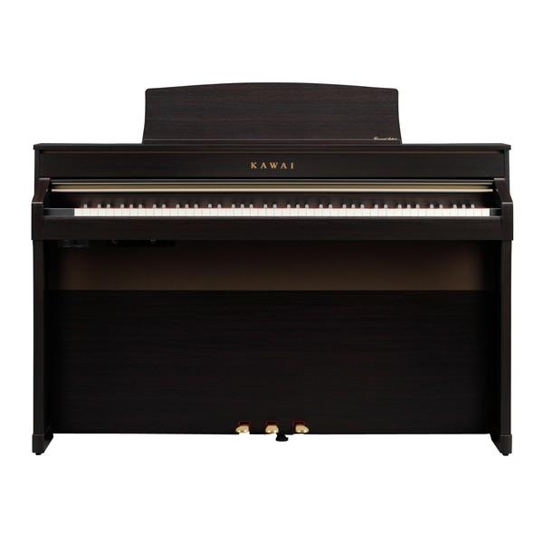 Kawai CA98 Digital Piano Front
