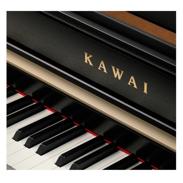 Kawai CA98 Piano Keys