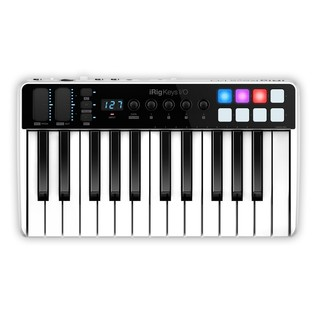 iRig Keys I/O 25 - Top