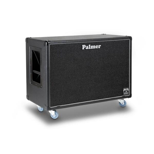 Palmer Guitar Cabinet Caster Set, Fitted