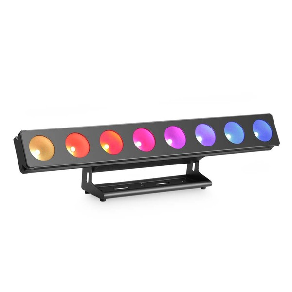 Cameo PixBar 650 CPRO 8 x 30W COB LED Bar