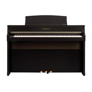 Kawai CA98 Piano Front View