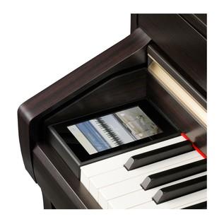 Kawai CA98 Piano Touchscreen