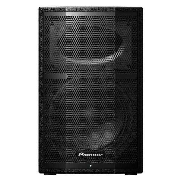 Pioneer DJ XPRS-10 Active PA Speaker - Front