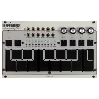 Lifeforms KB-1 Keyboard Controller Module - Main