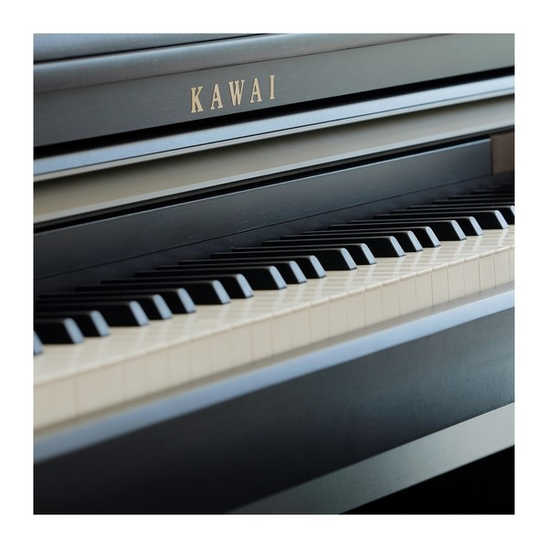 kawai ca48 digital piano package premium rosewood at gear4music. Black Bedroom Furniture Sets. Home Design Ideas