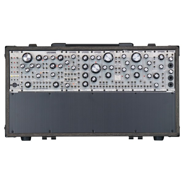 Pittsburgh Modular Lifeforms Foundation 4 - Top