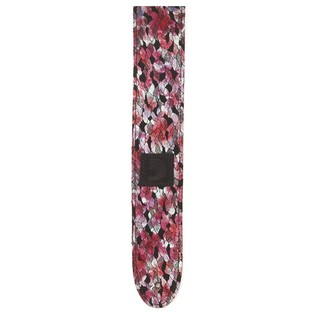 Planet Waves 2-Inch Suede with Multi Colour Snakeskin Print