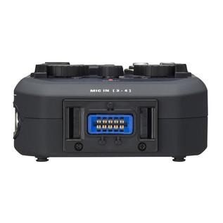 Zoom U-44 Audio Interface - Bottom