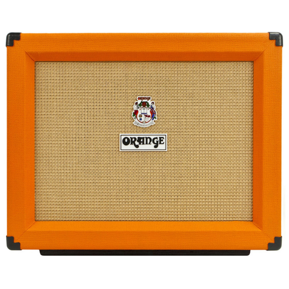 Click to view product details and reviews for Orange Ppc112 1 X 12 Closed Back Cabinet B Stock.