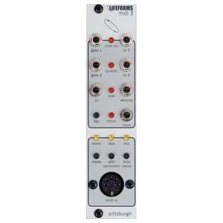 Pittsburgh Modular Lifeforms MIDI 3 Main