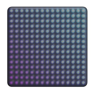 ROLI Lightpad M Controller - Top