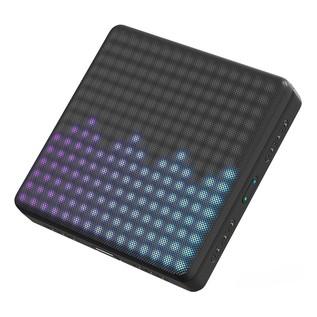 ROLI Lightpad M Block Performance Controller - Angled 2