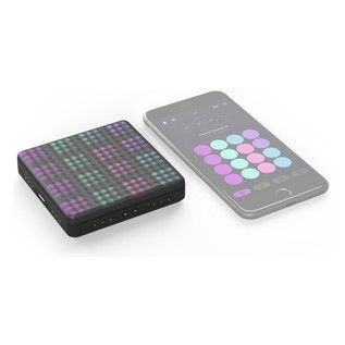 ROLI Lightpad M - With Phone (iPhone Not Included)