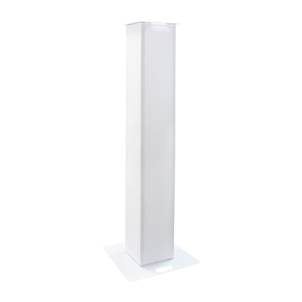 Equinox DJ Plinth Kit, 1.5m (Pair) 1