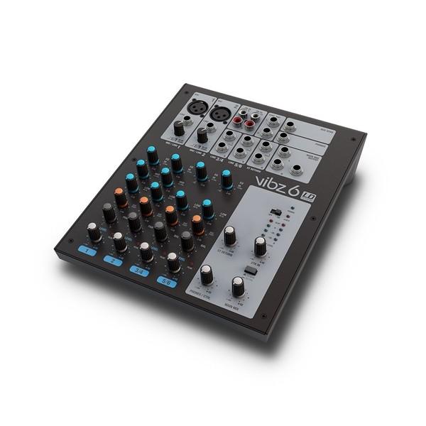 LD Systems VIBZ 6 Analog Mixer