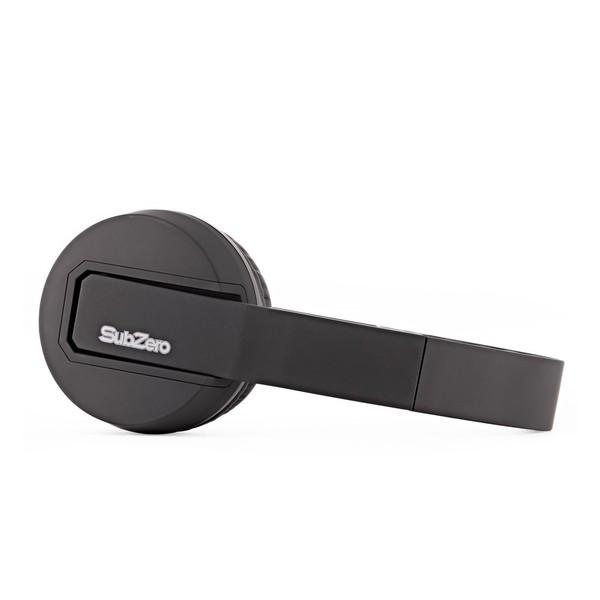 SubZero SZ-H100 Stereo Headphones - Side