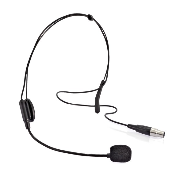 subzero szw 20 lavalier and headset wireless mic system b stock at gear4music. Black Bedroom Furniture Sets. Home Design Ideas