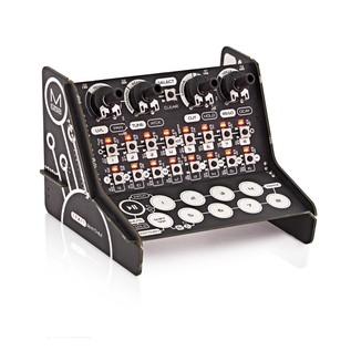 Modal CRAFTrhythm Drum Sampler Kit - Angled