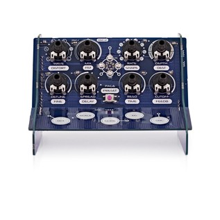 Modal CRAFTsynth Monophonic Synthesizer Kit - Front
