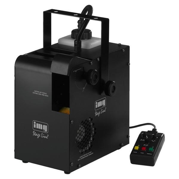 IMG Stageline FM-200H Haze Machine 1