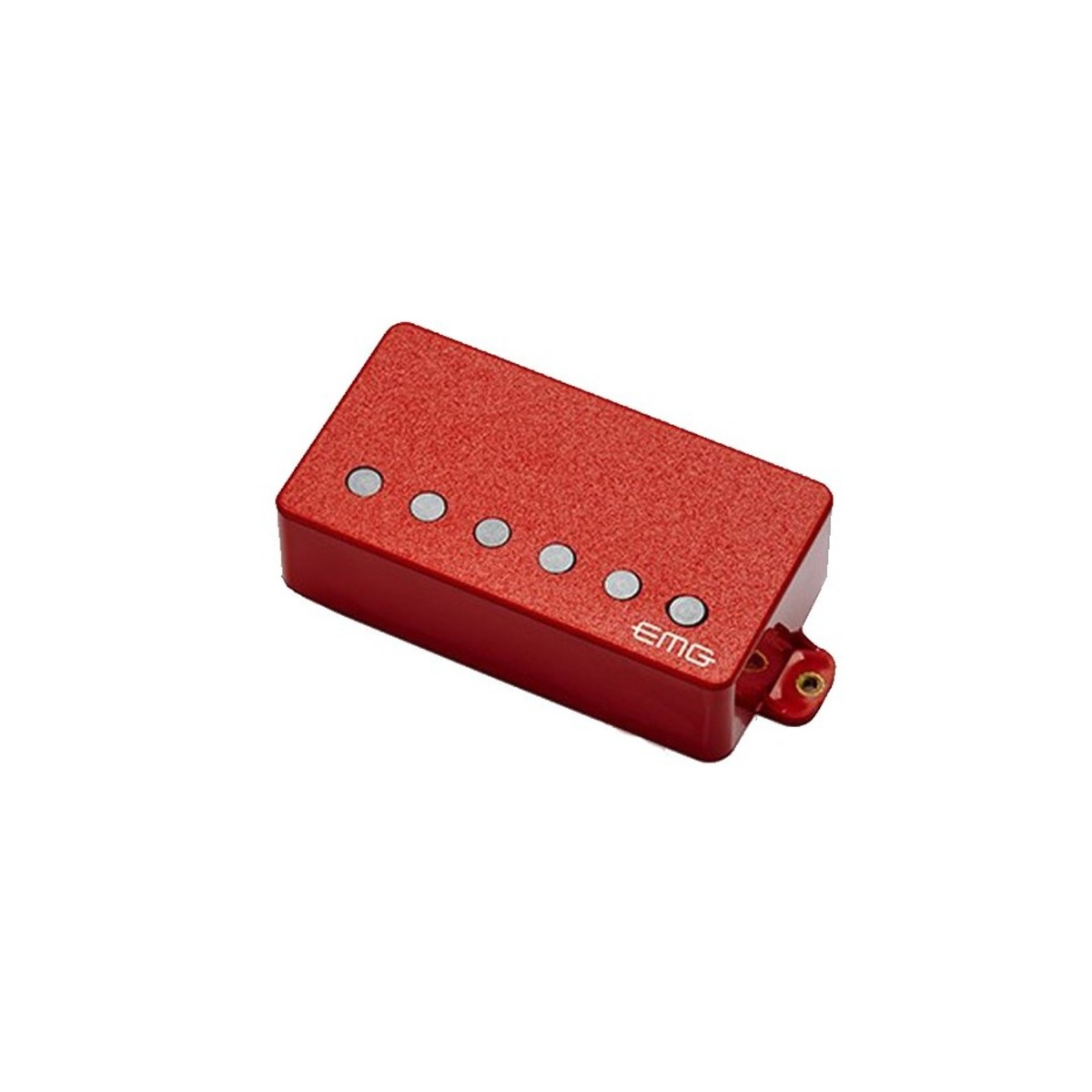 emg 57 6 string humbucker pickup red at gear4music. Black Bedroom Furniture Sets. Home Design Ideas