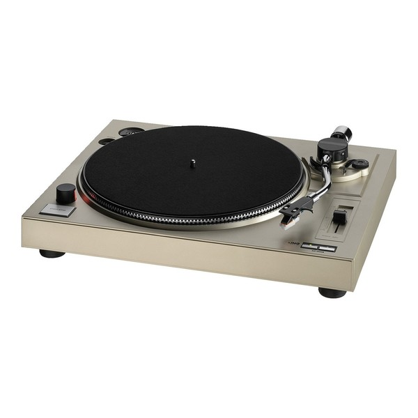 IMG Stageline DJP-104USB USB Hi-Fi Turntable