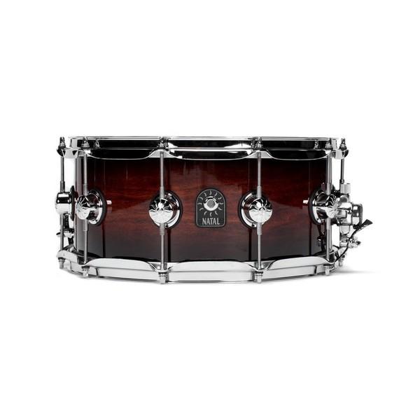 Natal Café Racer 14'' x 6.5'' Snare Drum,Exotic