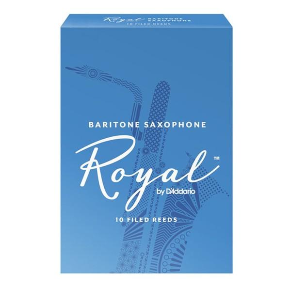 Rico Royal Saxophone Reeds