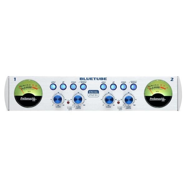 PreSonus BlueTube DP Preamp V1 - Front