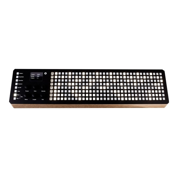Polyend SEQ Hardware Step Sequencer Main
