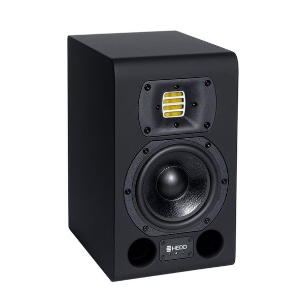 HEDD Audio Type 05 Studio Monitors - Angled