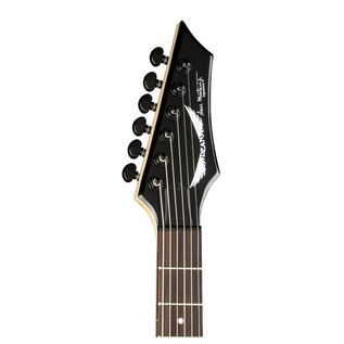 Dean Dave Mustaine V Electric Guitar, Black Head