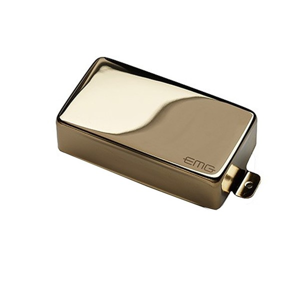 EMG 85 6-String Humbucker Pickup, Gold