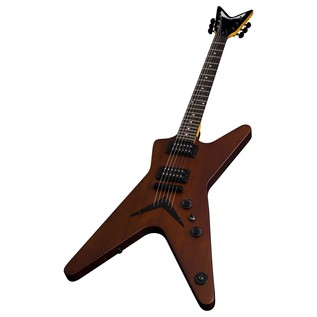 Dean ML XM Electric Guitar, Mahogany Slant