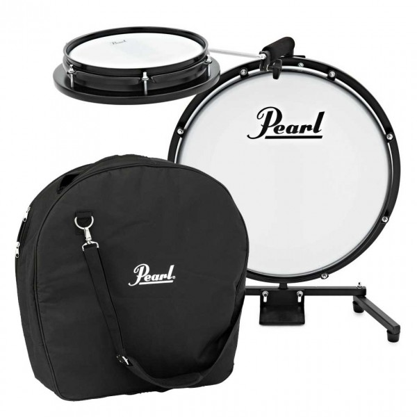 Pearl Compact Traveler Kit With Bag