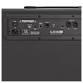 Line 6 Spider V 240, With Free Relay G10 Wireless Adapter