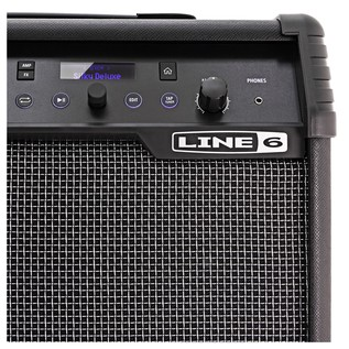 Line 6 Spider V 60, With Free Relay G10 Wireless Adapter
